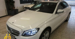 Mercedes-Benz C 200 4Ma Avantgarde EQ